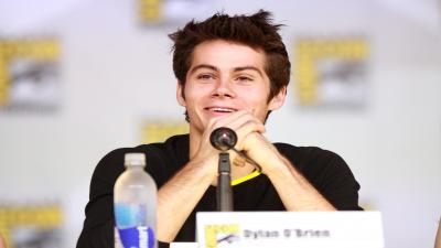 Dylan O Brien Celebrity Widescreen Wallpaper 55915