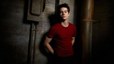 Dylan O Brien Desktop HD Wallpaper 55918