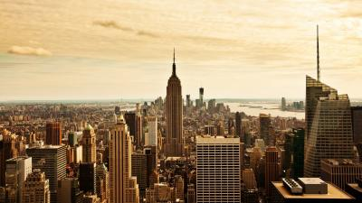 Empire State Building Desktop Wallpaper 51593