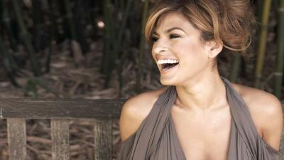 Eva Mendes Desktop Wallpaper 53018