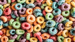 Fruit Loops Cereal Desktop Wallpaper 49929