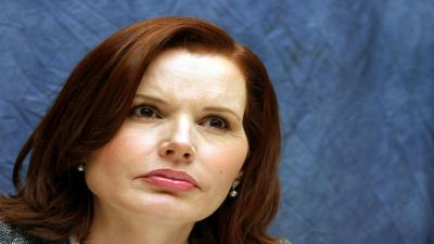 Geena Davis Face Wallpaper Background 57902