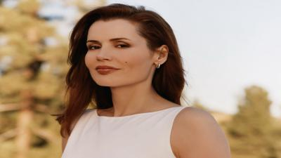 Geena Davis Makeup Wallpaper 57906