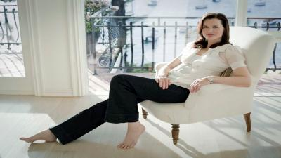 Geena Davis Wallpaper Photos 57903