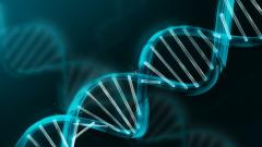 Genetic DNA Widescreen Wallpaper 50091