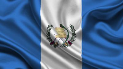 Guatemala Flag Desktop Wallpaper 51609