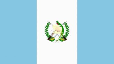 Guatemala Flag Widescreen Wallpaper 51608