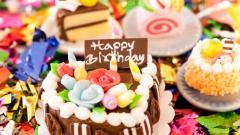 Happy Birthday Desktop Wallpaper 49187