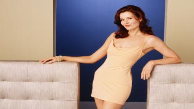 Hot Geena Davis Wallpaper 57904