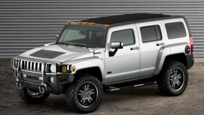 Hummer Desktop Wallpaper 51959