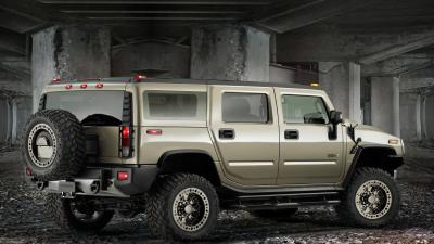 Hummer Desktop Wallpaper 51962