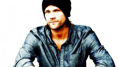 Jared Padalecki Beanie Wallpaper 54661