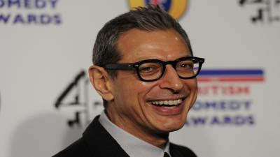 Jeff Goldblum Smile Wallpaper Background 57893