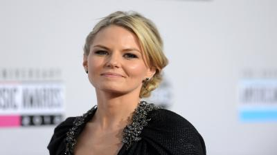 Jennifer Morrison Actress Wide Wallpaper 55625