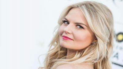 Jennifer Morrison Celebrity Widescreen Wallpaper 55619