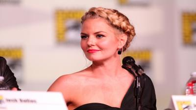 Jennifer Morrison Hairstyle Wide HD Wallpaper 55624