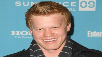 Jesse Plemons Smile Wallpaper 56275