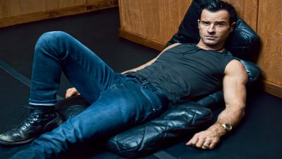 Justin Theroux Computer Wallpaper 56208
