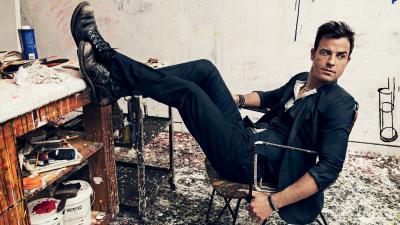 Justin Theroux HD Wallpaper 56207