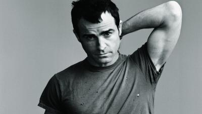 Justin Theroux Widescreen Wallpaper 56211