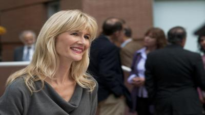 Laura Dern Smile Wallpaper 57912