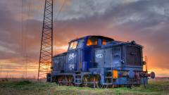 Locomotive Photography Wide Wallpaper 49209