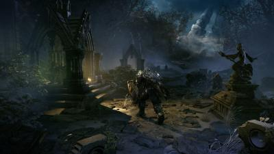 Lords of the Fallen Desktop Wallpaper 53059