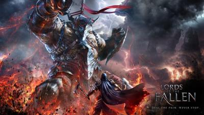 Lords of the Fallen Game Wallpaper 53057