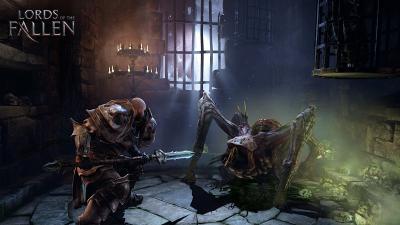 Lords of the Fallen HD Wallpaper 53060