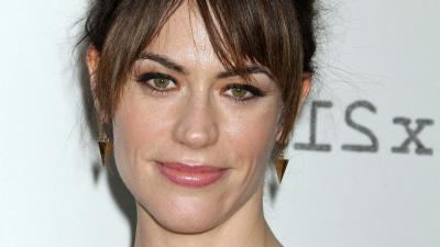 Maggie Siff Face Wallpaper 57927