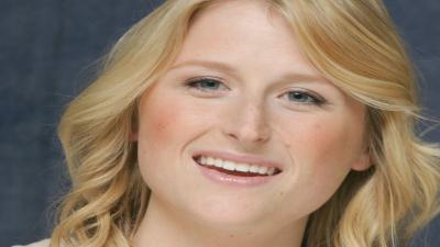 Mamie Gummer Face Wallpaper 55839