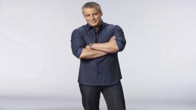Matt LeBlanc Widescreen Wallpaper 56192