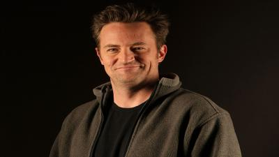 Matthew Perry Actor HD Wallpaper 56191