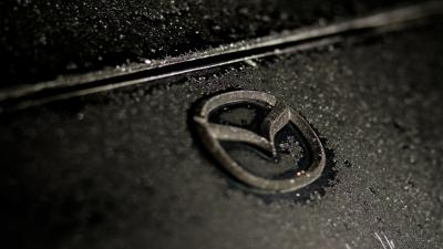 Mazda Car Logo Wallpaper Background 58996