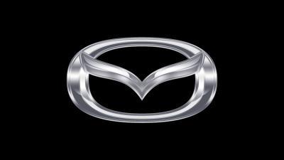 Mazda Logo Computer Wallpaper 58995