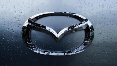 Mazda Logo Wallpaper Photos 58994