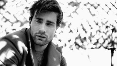 Monochrome Christian Cooke Wallpaper 57879