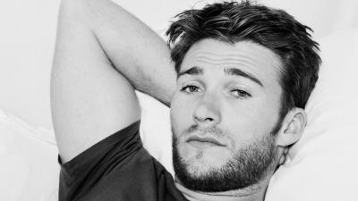 Monochrome Scott Eastwood Wallpaper Pictures 55867
