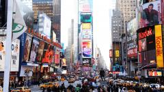 New York Times Square Wallpaper 51014