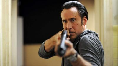 Nicolas Cage Actor Wallpaper 53034