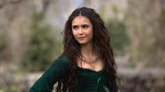Nina Dobrev Actress Wallpaper 50409