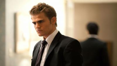Paul Wesley Actor Wallpaper Background 51785