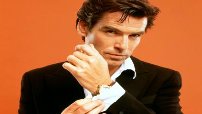 Pierce Brosnan Computer Wallpaper 55638