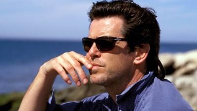 Pierce Brosnan Desktop Wallpaper 55640