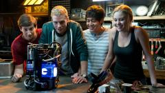 Project Almanac Movie Desktop Wallpaper 49217
