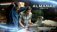 Project Almanac Movie Wallpaper 49218