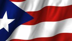Puerto Rico Flag Desktop Wallpaper 50702