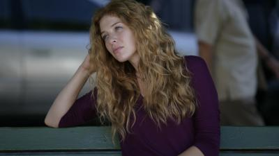 Rachelle Lefevre Actress Wallpaper 55875