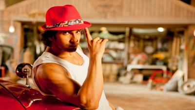Ranveer Singh Actor Wallpaper 54652