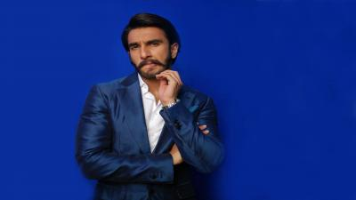 Ranveer Singh Celebrity Wallpaper 54654